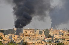EU tiếp tục kêu gọi Thổ Nhĩ Kỳ chấm dứt chiến dịch tấn công vào Syria