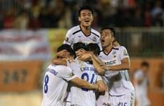HAGL trụ hạng, Thanh Hóa và Khánh Hòa tranh vé play-off