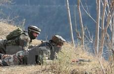 Ấn Độ, Pakistan đụng độ ở Kashmir khiến nhiều người thương vong