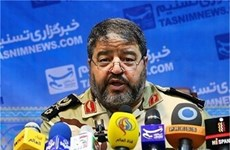 Quan chức Iran phủ nhận thông tin về các vụ tấn công mạng của Mỹ