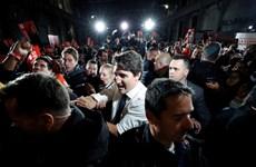 Cử tri Canada chính thức bước vào cuộc bầu cử liên bang lần thứ 43