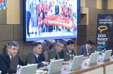 Quảng bá du lịch thu hút du khách Nga đến với Việt Nam