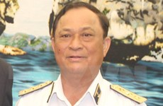 Khởi tố bị can đối với Đô đốc Nguyễn Văn Hiến, cựu Thứ trưởng BQP