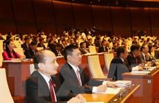 Quốc hội cho ý kiến lần cuối vào dự án Bộ luật Lao động sửa đổi