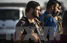 Tổng thống Assad khẳng định sẽ hỗ trợ lực lượng người Kurd ở Syria