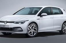 Volkswagen chuẩn bị giới thiệu phiên bản mới của mẫu xe Golf