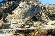 Trung Quốc muốn khai thác đất hiếm ở Bắc Pyongan của Triều Tiên