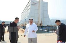Triều Tiên chưa đề nghị đàm phán về tài sản của Hàn Quốc ở núi Kumgang