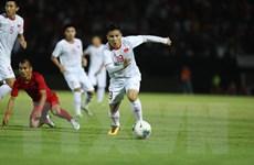 Đội tuyển Việt Nam hội quân, chuẩn bị đối đầu UAE và Thái Lan