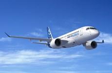 Cảnh báo sự cố động cơ của Airbus A220 khi đạt độ cao hơn 10.000m