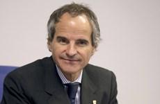 Ông Rafael Grossi trở thành Tổng giám đốc mới của IAEA