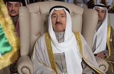 Quốc vương Kuwait kêu gọi các nước chấm dứt cấm vận Qatar
