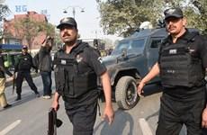 Pakistan tăng cường an ninh trước cuộc biểu tình của người Hồi giáo