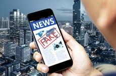 Thái Lan thành lập trung tâm chống tin giả sử dụng trí tuệ nhân tạo