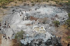 Al-Baghdadi bị tiêu diệt: Ngã rẽ trong cuộc chiến cam go chống IS