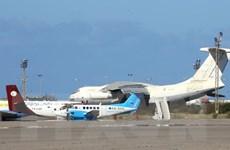 Libya mở lại các chuyến bay ở sân bay Mitiga sau gần 2 tháng đóng cửa