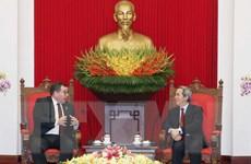New Zealand coi Việt Nam là đối tác quan trọng trong khu vực