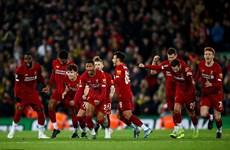 Liverpool hạ Arsenal ở trận cầu siêu kịch tính có đến 10 bàn thắng