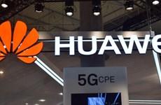 Huawei kêu gọi Australia xem xét tháo gỡ lệnh cấm tham gia mạng 5G