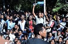 Ethiopia bắt giữ hơn 400 nghi can liên quan bạo lực sắc tộc