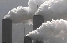 Đức sẽ mất gần 2.000 tỷ euro cho mục tiêu giảm khí thải C02 đến 2050