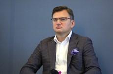 Ukraine kêu gọi NATO trao quy chế 'Đối tác cơ hội nâng cao'