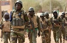 Mali: 35 binh sỹ thiệt mạng trong vụ tấn công vào doanh trại quân đội