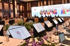 RCEP chưa nhất trí được về thỏa thuận thương mại tự do