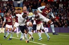 Liverpool ngược dòng kịch tính, Manchester United bại trận