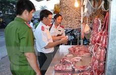 Hà Nội nâng cao hiệu quả quản lý nhà nước về an toàn thực phẩm