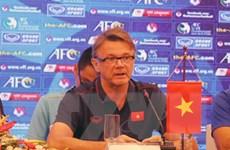 Việt Nam quyết giành kết quả tốt nhất ở vòng loại U19 châu Á 2020