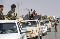 Thổ Nhĩ Kỳ: Lực lượng người Kurd chưa rút khỏi 'vùng an toàn' ở Syria