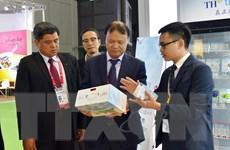 Việt Nam tham dự Hội chợ nhập khẩu quốc tế Trung Quốc CIIE 2019