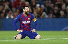 Kết quả Champions League: Barcelona 'bất lực,' Chelsea hòa kịch tính