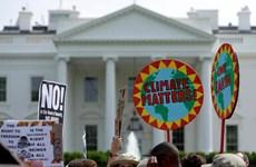 Mỹ rút khỏi hiệp định Paris: 'Người ngoài cuộc' trong nỗ lực toàn cầu