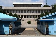 Hàn Quốc trục xuất 2 người Triều Tiên tình nghi sát hại 16 ngư dân