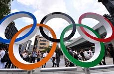 Nhật Bản giải thích lý do dùng cờ 'Mặt trời mọc' tại Olympic 2020