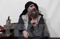 Trung Quốc lên tiếng về vụ Mỹ tiêu diệt thủ lĩnh IS al-Baghdadi