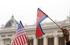 Hàn Quốc: Mỹ 'rất tích cực' đề nghị Triều Tiên quay trở lại đàm phán