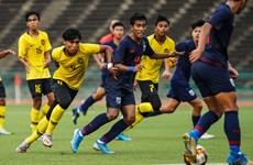 Loại Thái Lan, Malaysia giành vé tham dự VCK U19 châu Á 2020