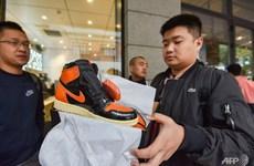 Lý giải về 'cơn sốt sneaker' đang càn quét Trung Quốc