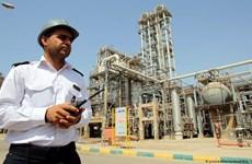 Bộ trưởng Dầu mỏ Iran hạ dự báo về trữ lượng tại mỏ dầu mới