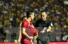 Công bố trọng tài bắt chính 2 trận Việt Nam-UAE, Việt Nam-Thái Lan