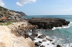 Phát triển du lịch sinh thái bền vững Vườn quốc gia Núi Chúa
