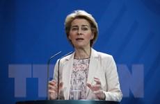 Chủ tịch đắc cử EC thúc giục Anh cử một cao ủy tới Brussels
