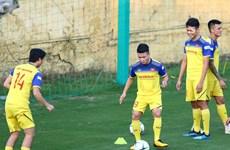 HLV Park Hang-seo chốt danh sách đội tuyển Việt Nam đấu UAE