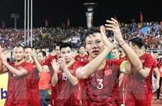 Link trực tiếp trận Việt Nam-UAE tại vòng loại World Cup 2022