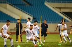 Kênh nào trực tiếp trận Việt Nam-UAE tại vòng loại World Cup?