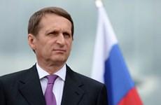 Nga sẽ đáp lại tương xứng sau khi Litva ân xá các công dân nước này