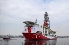 Thổ Nhĩ Kỳ thăm dò dầu khí ngoài khơi CH Cyprus bất chấp cảnh báo
